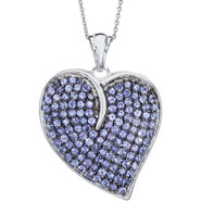 Tanzanite Pendant - Compare Prices, Reviews and Buy at Nextag